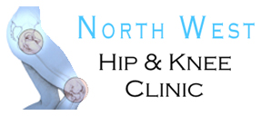 Logo - North West Hip and Knee Clinic UK consultant hip and knee surgeon Mr Aslam Mohammed
